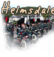 Welcome to the Helmsdale Highland Games Website!